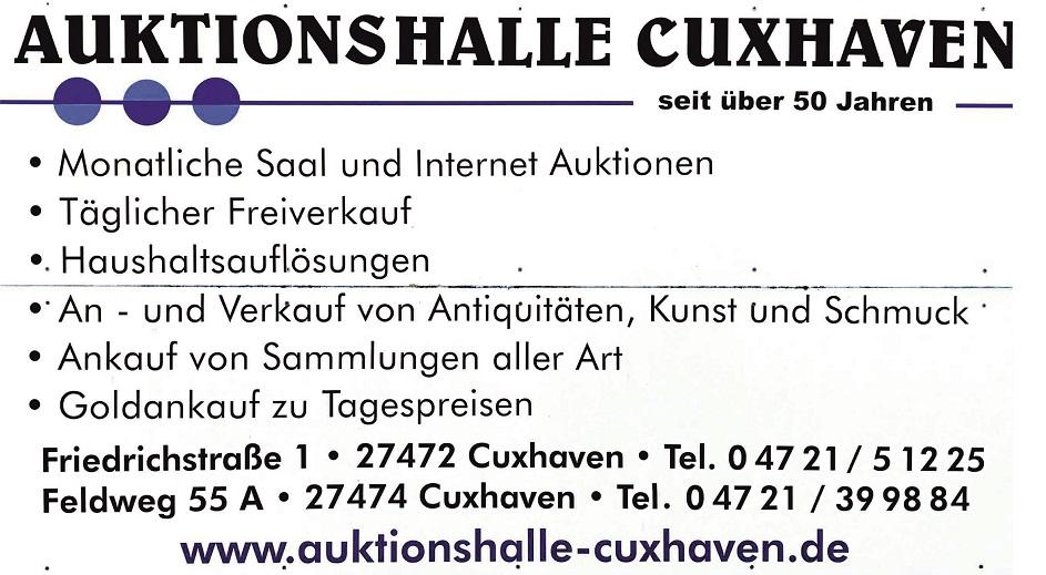 Auktionshalle - 943