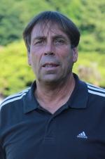 Beisitzer Wilfried Zander