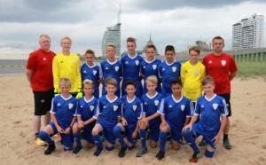Team U14 - 920