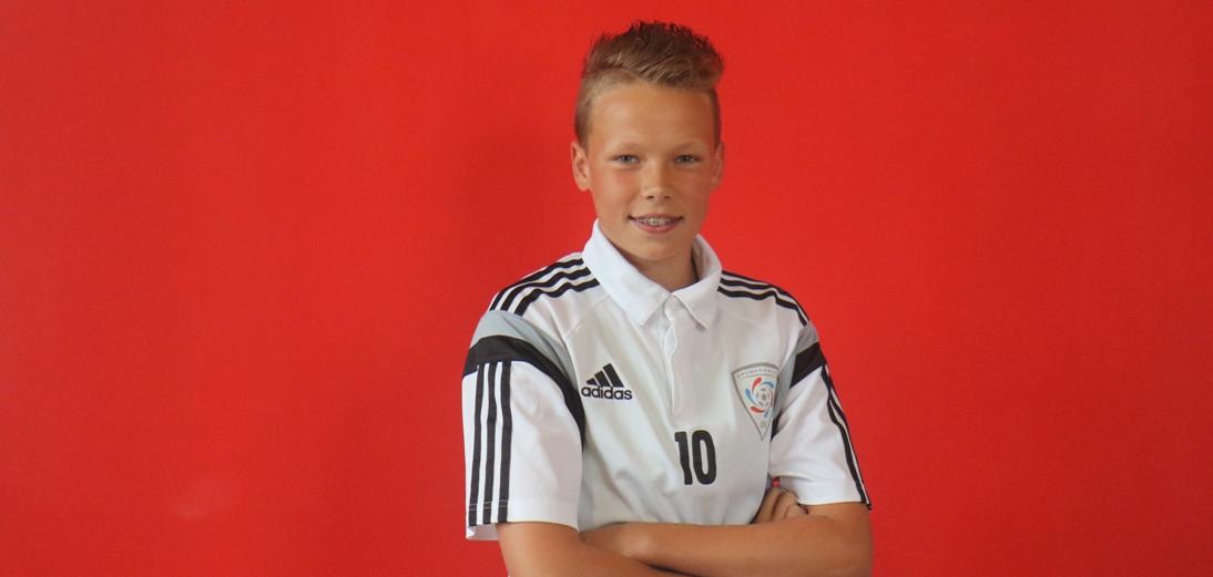 Lukas Schumacher