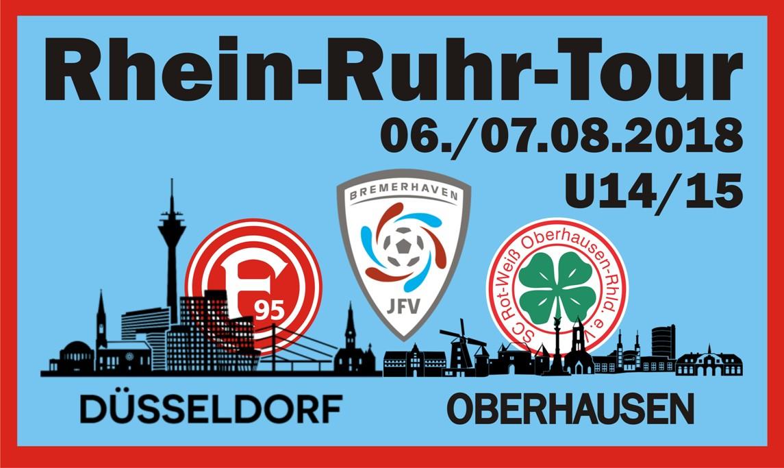 Rhein-Ruhr-Tour-blaurot