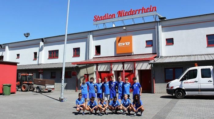 Bild 2 Oberhausen
