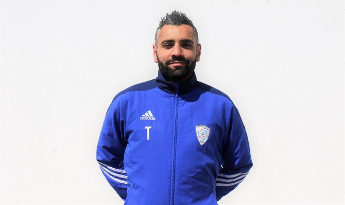 Ali Moussa - 3