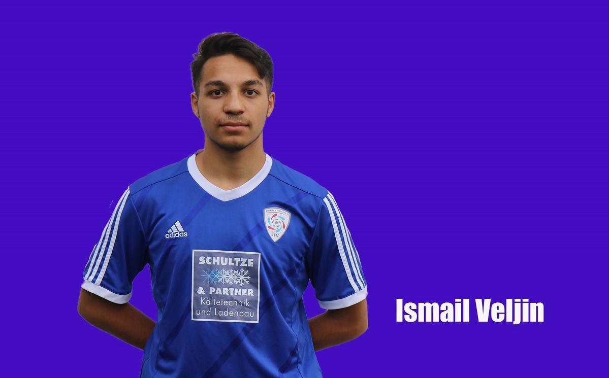 Ismail Veljin