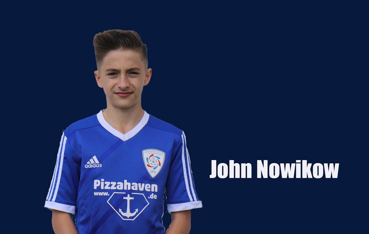 John Nowikow2