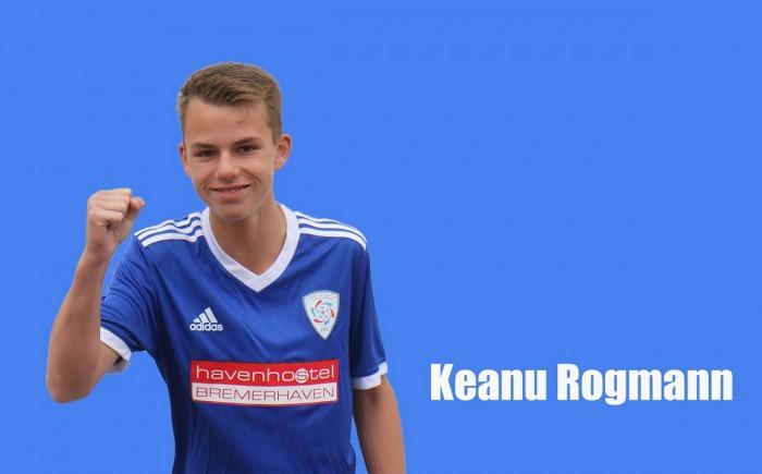 Keanu Rogmann