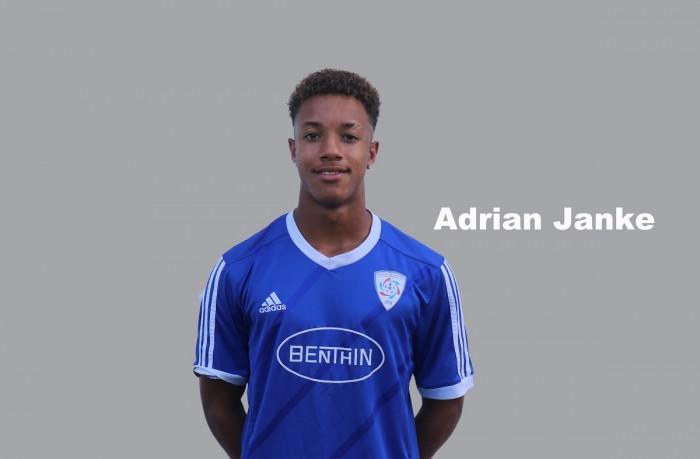 Adrian Janke