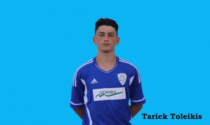 Tarick Toleikis2