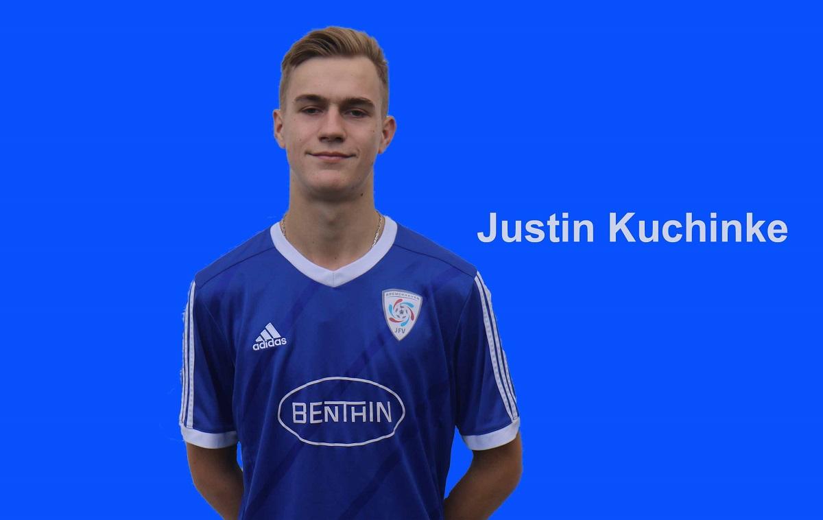 Justin Kuchinke