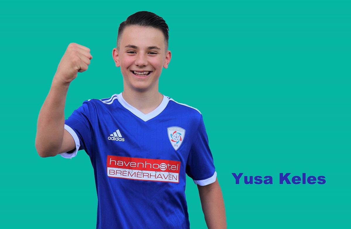 Yusa Keles