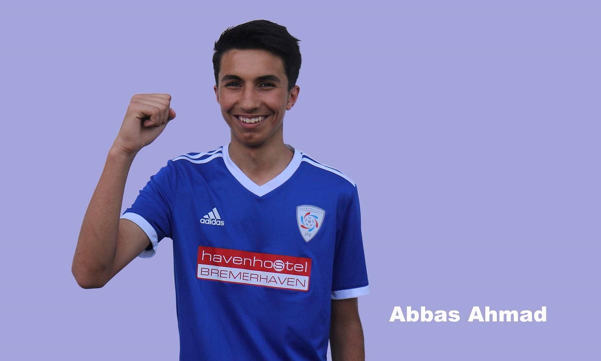 Abbas Ahmad