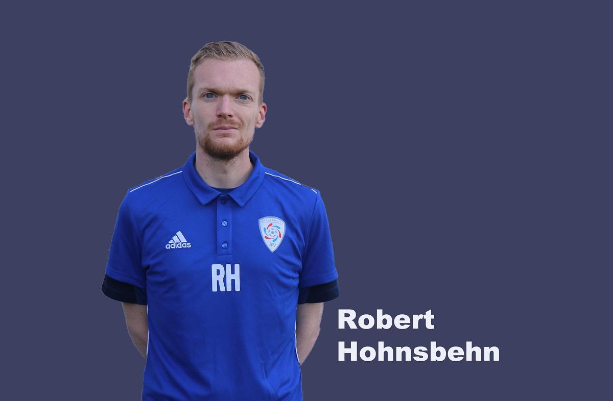 Robert Hohnsbehn