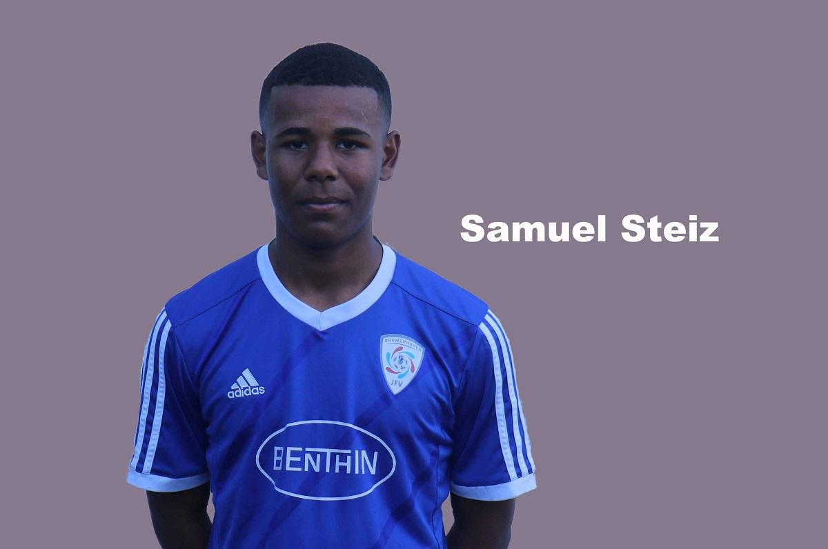 Samuel Steiz1
