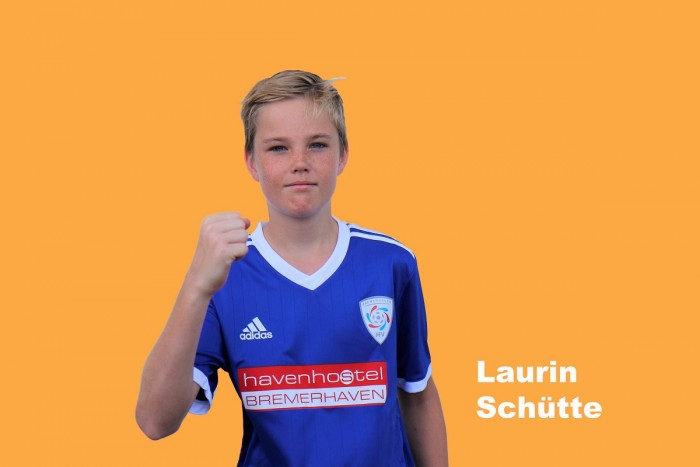 Laurin Schütte
