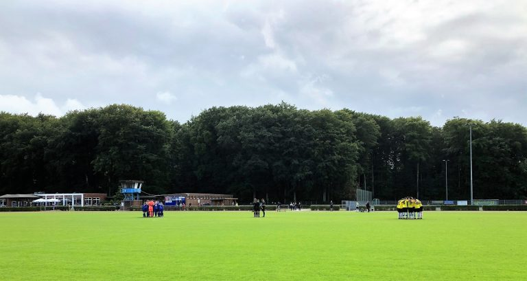 JFV Bremerhaven U19 – JFV Rehden U19 1:1 (0:0)