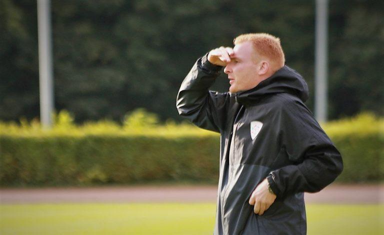 U19 vor Heimspiel gegen Hastedt – absolute Entschlossenheit ist das Ziel