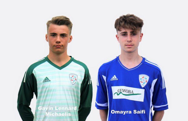 JFV U16 gewinnt umkämpftes Auswärtsspiel zu Saisonbeginn bei TUS Komet-Arsten U17